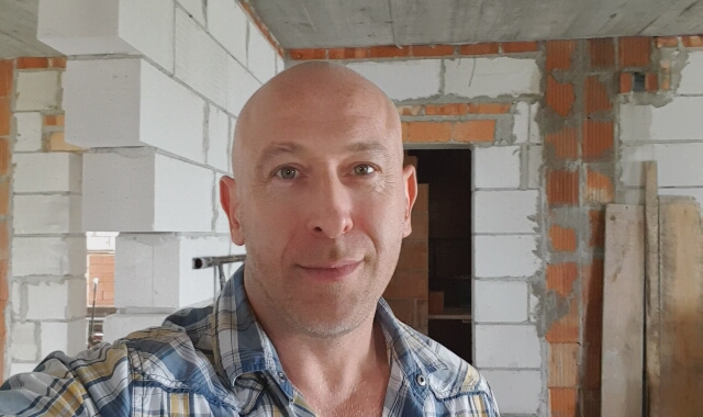 """Architekt Krzysztof Miruć namawia: """"Zgłoś remont""""!"""