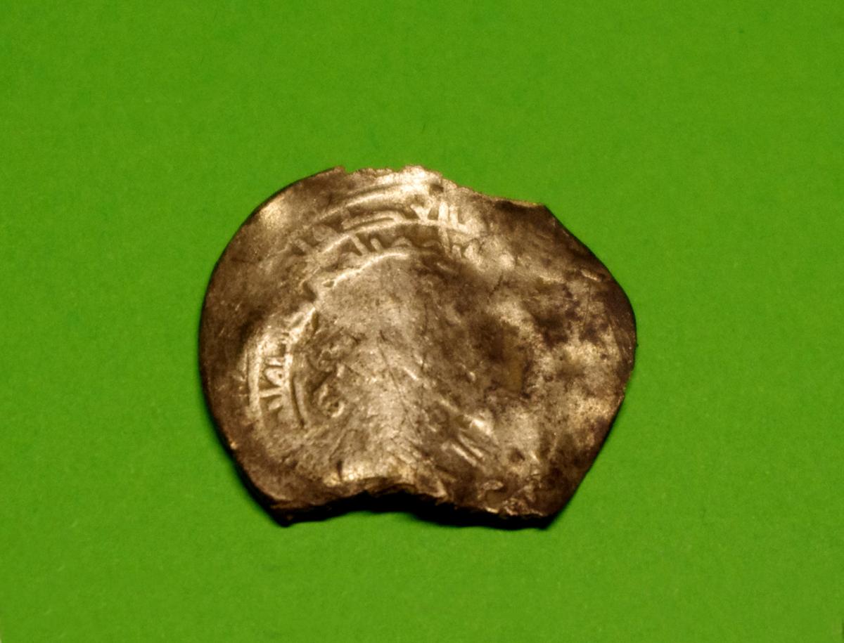 Monety datowane na węgiel