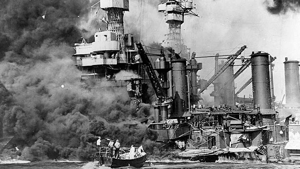 a history of the attack of pearl harbor by the japanese army On december 7, 1941, the need for a centralized intelligence organization was clearly demonstrated when waves of japanese aircraft swept from a clear sky to bomb us navy ships and army installations around pearl harbor the attack on pearl harbor began at roughly 7:53 that morning.